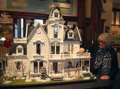 dollhouse museum - Google Search