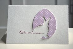 Negative die cut (try with MB)