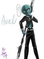 RHG - Aviel by AfterLog