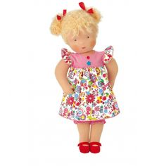 Käthe-Kruse Puppen - Spielzeug - Waldorf Baby Kirina