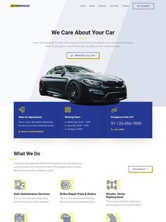 Emergency Call, Care About You, Website, Appointments, Seo, Digital Marketing, Good Things, Portugal, Modern
