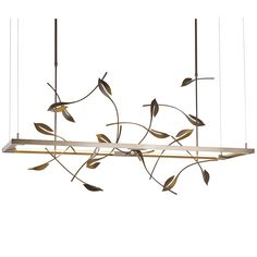 Autumn Pendant | Hubbardton Forge at Lightology