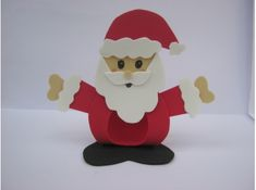 porta bombom Papai Noel Christmas 2019, Christmas Crafts, Favors, Hobbit, Santa, Cards, Gifts, Gift Ideas, Holidays