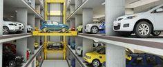 Invertir en Parkings en Montevideo. Un negocio rentable