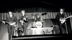Liverpool's famous Beatles Story can exclusively reveal today that it will partner with The Grammy Museum in LA to debut a new exhibition that will be arriving at its Pier Head venue in October. The Grammy Museum exhibition - 'The British Invasion: How 1960s beat groups conquered America - will feature a selection of artefacts from musical influencers, including the legendary folk-rock musician, Donovan and former Beatle, Ringo Starr.