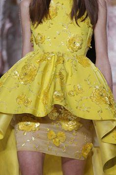 Giambattista Valli S/S 2013, Couture