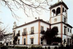 Hacienda Simón Verde - San Juan de Aznalfarache - Sevilla