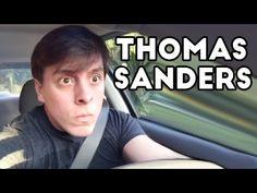 Top Vines of Thomas Sanders (w/Titles) Thomas Sanders Vine Compilation - Co Vines✔ - YouTube