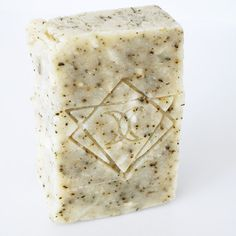 California Wildharvested Herbs Hot Process Soap by LaLunaBruja