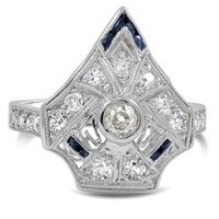The Starr Ring