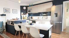 L'îlot de cuisine : un meuble mutant