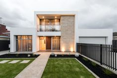 15 Compelling Contemporary Exterior Designs Of Luxury Homes Youll Love
