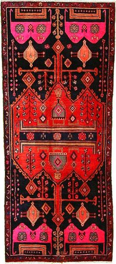 persian carpet runners - Google Search