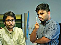 The almost non-existent stand-up comedy scene in Dhaka is kept alive by the endeavours of two gritty comedians – Ahmad Ashik and Amin Hannan Chowdhury, with their ragtag band of funnymen.