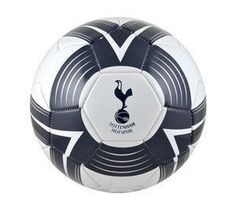 Tottenham Hotspur FC - Cyclone Soccer Ball, Ships from USA by Tottenham Hotspur F.C.. $21.95. Show your support for the resurgent Spurs with this sleek team ball.  This cyclone-design ball makes a great gift idea for all Tottenham  Fans.  The ball ships deflated, and needs inflating upon arrival.. Save 27% Off!