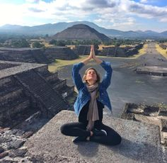 Gisele Bündchen au Mexique