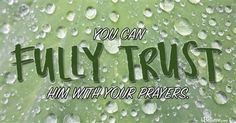 A Prayer to Grow Your Confidence in God - Your Daily Prayer - August 25, 2016 - Your Daily Prayer - Daily Devotional