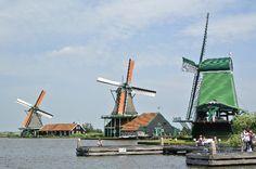 Zaanse Schans, Holanda | zaanse-schans-holanda.png