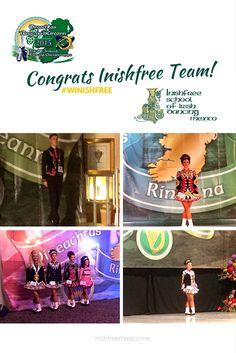 #WINishfree!  Congrats to all the #Inishfree family competing today at the #AllIrelands2015!!!  #TeamInishfree in action!!!  #InishfreeMexico  Tania Martínez  #IrishDancer  #IrishDancing #Feis   Photo cred: Sean Reagan and the Team Inishfree. #Academia de #DanzaIrlandesa  #InishfreePedregal  #InishfreeToluca  #InishfreeTeam #SoftShoes #Dance #Danza