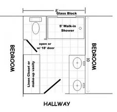 Bathroom Design Layout bathroom elevation drawings | this is the same layout as mine. i