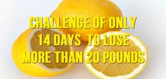 If you want to completely change your appearance and lose up to 20 pounds, in addition to a good motivation, you will also need a lemon! This diet melts away pounds and fat fast, and also strengthens the Lose 20 Pounds Fast, Losing 10 Pounds, Weight Loss Plans, Weight Loss Program, Nova, Lemon Diet, Detoxify Your Body, Good Motivation, Water Weight