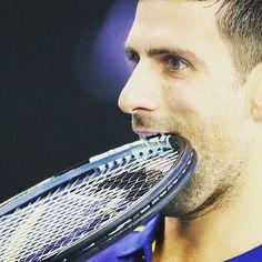 Novak Djokovic | Photo Credit: Getty Images