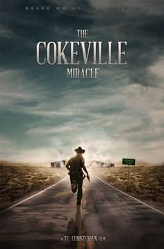 Simply June: The Cokeville Miracle - trailer and review for the new T.C. Christensen movie
