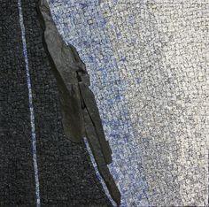 Mosaique mosaic abstract