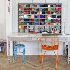 home decor art Ideas Para Organizar, Room Organization, Cabinet, Storage, Table, Inspiration, Furniture, Ideas Bonitas, Lightbox