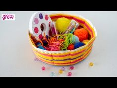Paper Plate Weaving   Crafts for Kids - YouTube