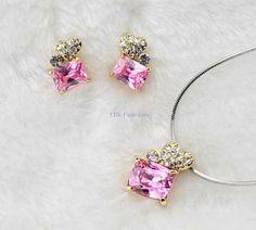 Fashion Heart Jewelry Sets F01070056 manufacturers,Fashion Heart ...