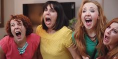 Video Licks: Find Out 'How Women Say Hello'