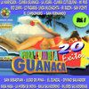 Pura Cumbia Guanaca Vol. 1 - Various Artists