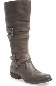 72eb429d1da Børn  Odom  Boot (Women) available at  Nordstrom Holiday Shoes