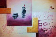 www.paint-work.de Carpe Diem