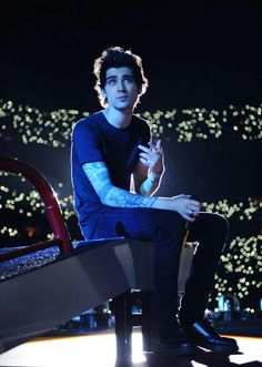 8.4.14 MetLife Stadium    why yes I am a model thanks for asking