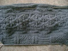 revised Toledo cuff by AngierAnne, via Flickr