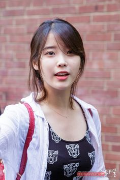 Korean Beauty, Asian Beauty, Korean Bangs Hairstyle, Korean Girl, Asian Girl, Most Beautiful Women, Thing 1, Korean Singer, Kpop Girls