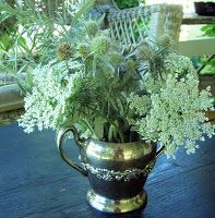 sorta fabulous: Repurpose Vintage Silver for a Polished Look