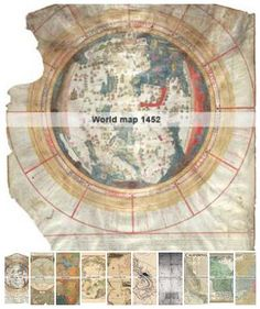 American Geographical Society & University of Wisconsin-Milawaukee Digital Map Collection  #genealogy #maps