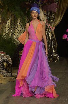 Dolce & Gabbana - Ready-to-Wear - Fall / Winter 2000