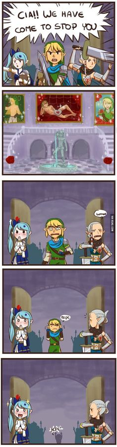 The Legend Of Zelda 664843963716001033 - When you go to defeat a boss and nope. The Legend Of Zelda, Legend Of Zelda Memes, Legend Of Zelda Breath, Video Game Memes, Video Games Funny, Funny Games, Zelda Twilight Princess, Nintendo, Pokemon