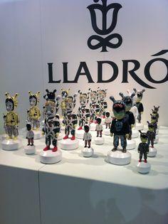 Jaime Hayon for Lladro