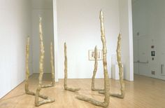 Artists — Eva Hesse — Images and clips — Hauser & Wirth