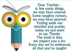 Best 50 Retirement Quotes and Wishes For Teachers - Quotes Yard Teacher Poems, Message For Teacher, Old Teacher, Best Teacher, School Teacher, Retirement Wishes For Teachers, Best Retirement Quotes, Knowledge And Wisdom, Best Quotes