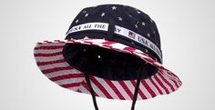 Bucket hats for men are functional, versatile, and most importantly, on trend. Check out the newest and most fashionable bucket hats for men in Light Up Hats, Irish Hat, Mens Bucket Hats, Types Of Hats, Stylish Hats, Mens Caps, Usa Flag, Xmas Gifts, Hats For Men