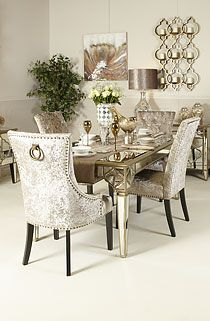 12 Best Mirror Dining Table Ideas Mirror Dining Table Dining Table Living Room Decor
