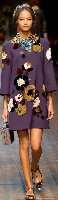 """""""Enchanted Sicily Collection"""" by Dolce & Gabbana 