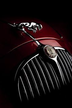 MK II Jaguar 3.8