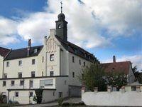 Familysuite auf Schloss Weichs mit Parkpl. in Regensburg